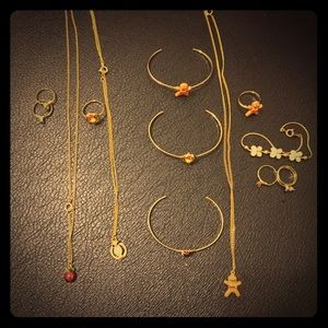 Other - ❗️ Kid Jewelry Lot ❗️